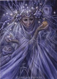 Normal_©Brian_Froud_Fairy_Godmother_©