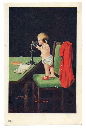 BabyBoyOnTelephone8187