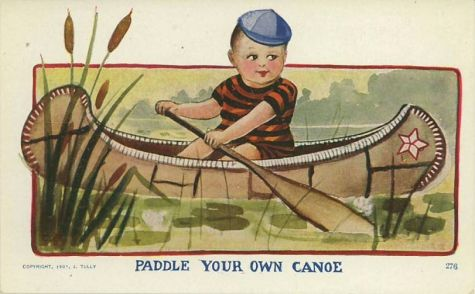 Children-paddle-your-own-canoe-sports-tully