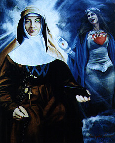 Gretel's Mary Mackillop