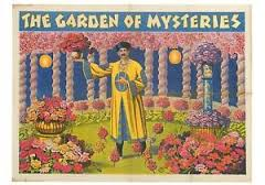 The Garden Of Mysteries