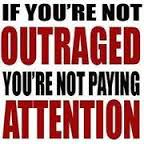 Striking Outrage