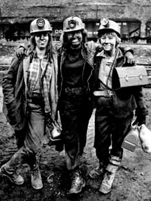 Women Miners