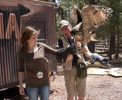 _DSC8492 transfer of malachai malachai eurasian eagle owl from susan hamilton to lynda hill en az