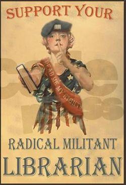 Radical Magazine Displays Sensational Front Page