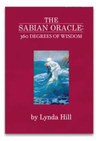 Sabian Book Cover