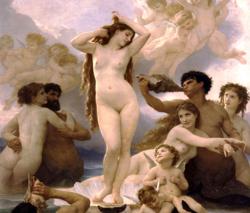 Venus-bouguereau
