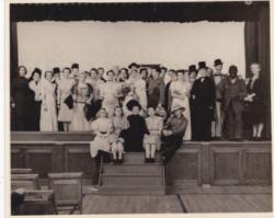 Volunteer Church Choir