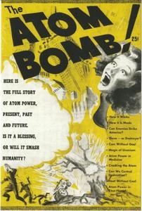 The Atom Bomb!