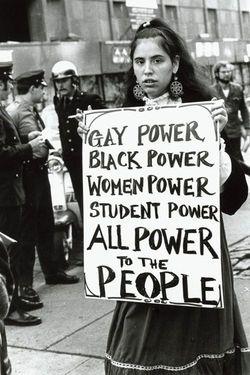 An Activist