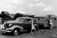 Caravan of Cars