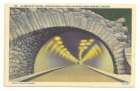 Men Travelling A Narrow Path Seeking Illumination