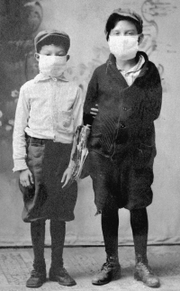 An Epidemic Of Mumps