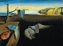 Expressionist Painter Dali Clocks