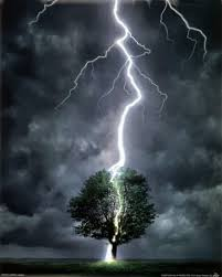 An Electrical Storm