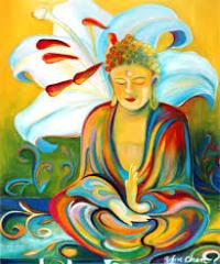 Hindu Healer - Sofan Chan Lily Of Consciousness