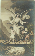 Two Guardian Angels